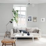 Best Light Grey Walls Ideas Pinterest Interior Paint