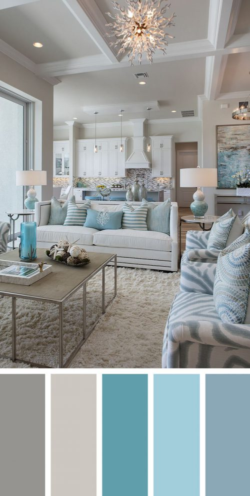 Best Living Room Paint Colors Schemes Brighten Your Mood