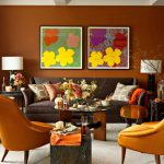 Best Matching Wall Paint Curtains Living Room Home