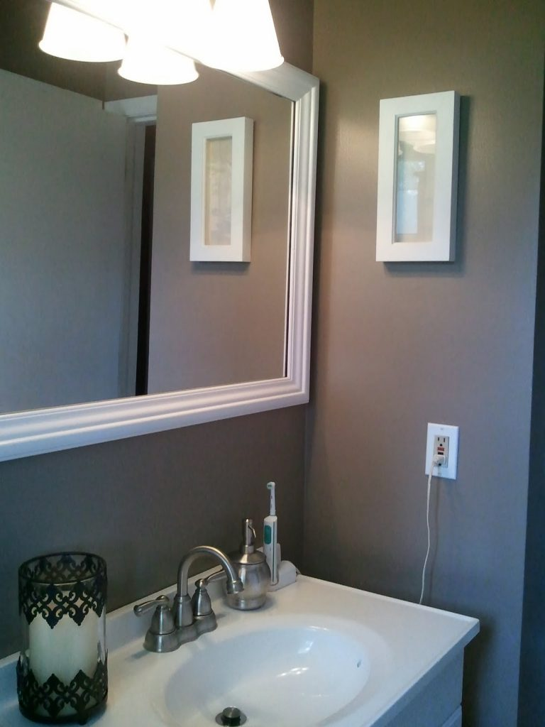 Best Neutral Paint Colors Small Bathroom Home