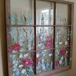 Best Old Painted Windows Right Alley Designs