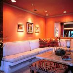 Best Paint Color Accent Wall Living