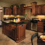 Best Paint Color Kitchen Dark Cabinets Decor Decor