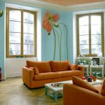 Best Paint Color Living Room Walls Home
