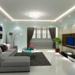 Best Paint Color Small Living