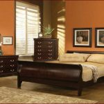 Best Paint Colors Bedroom Dark Furniture