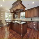 Best Paint Colors Kitchen Cherry Cabinets Home Design