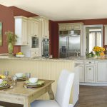 Best Paint Colors Kitchens Interior