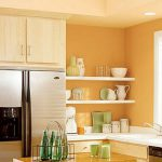Best Paint Colors Small Kitchens Decor Decor