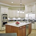 Best Paint Kitchen Cabinets Off White Painting Ideas Colors
