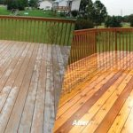 Best Paint Stain Pool Deck Lowes Acrylic
