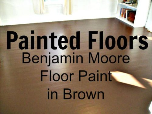 Best Paint Wood Floors Ideas Pinterest Painted