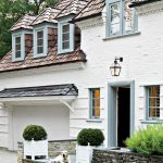 Best Painted Brick Houses Pinterest Exterior Colors Homes Home