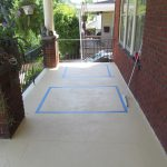 Best Painted Concrete Patios Painting Diy Floor