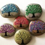 Best Painted Rocks Ideas Weapon Wreck Your Boring