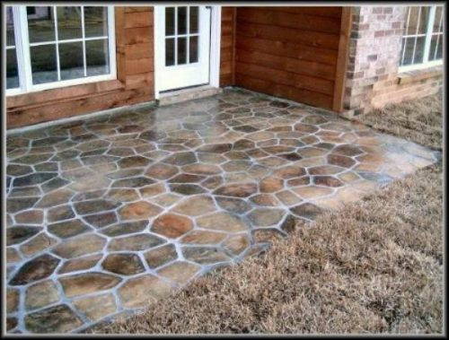 Best Ing Concrete Ideas Pinterest Porch