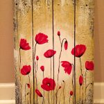 Best Painting Wood Ideas Pinterest Painted Christmas Tree Diy