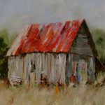 Best Pretty Paintings Barns Old Houses Pinterest Barn