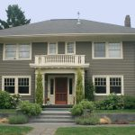 Best Rated Exterior Paint House Home