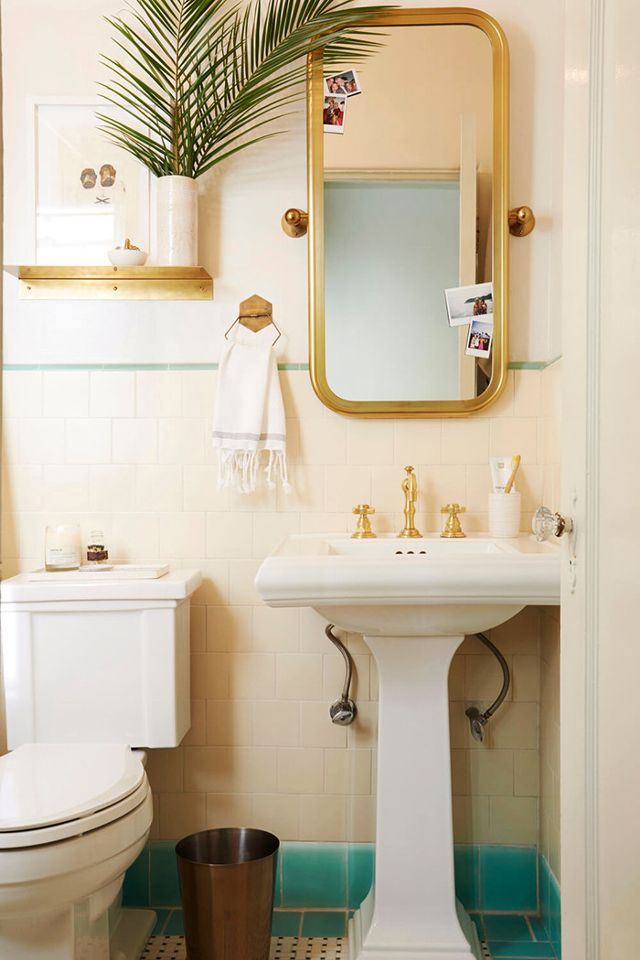 Best Small Bathroom Paint Colors