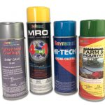 Best Spray Paint Metal
