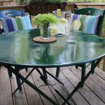 Best Spray Paint Metal Patio