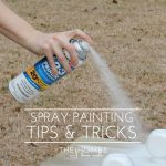 Best Spray Painting Tips Tricks Homes Have