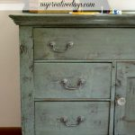 Best Stain Over Paint Ideas Pinterest Rehabbed Furniture Stained