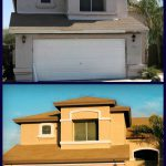 Best Stucco Homes Pinterest Houses