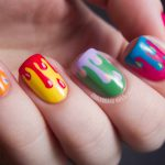 Best Teen Nail Art Designs Paint Ideas