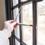 Best Trick Painting French Doors Bless