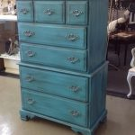 Best Turquoise Painted Furniture