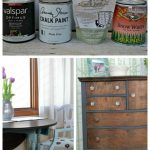 Best Type Paint Furniture Refresh