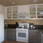Best Type Paint Kitchen Cabinets Home