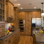 Best Type Paint Kitchen Cabinets Traditional Style Neutral