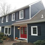 Best Vinyl Siding Colors Ideas Pinterest