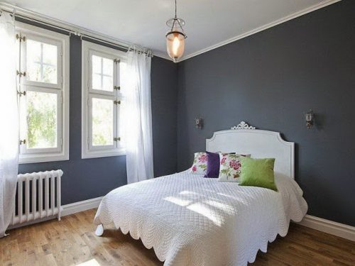 Best Wall Paint Colors