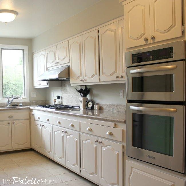 Best Way Paint Kitchen Cabinets Palette
