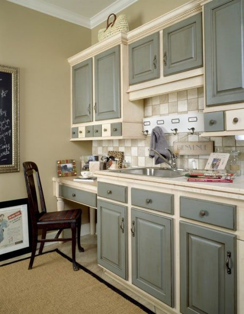 Best Way Paint Kitchen Cabinets Step Guide