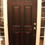 Best Way Paint Metal Front Door Painting Exterior