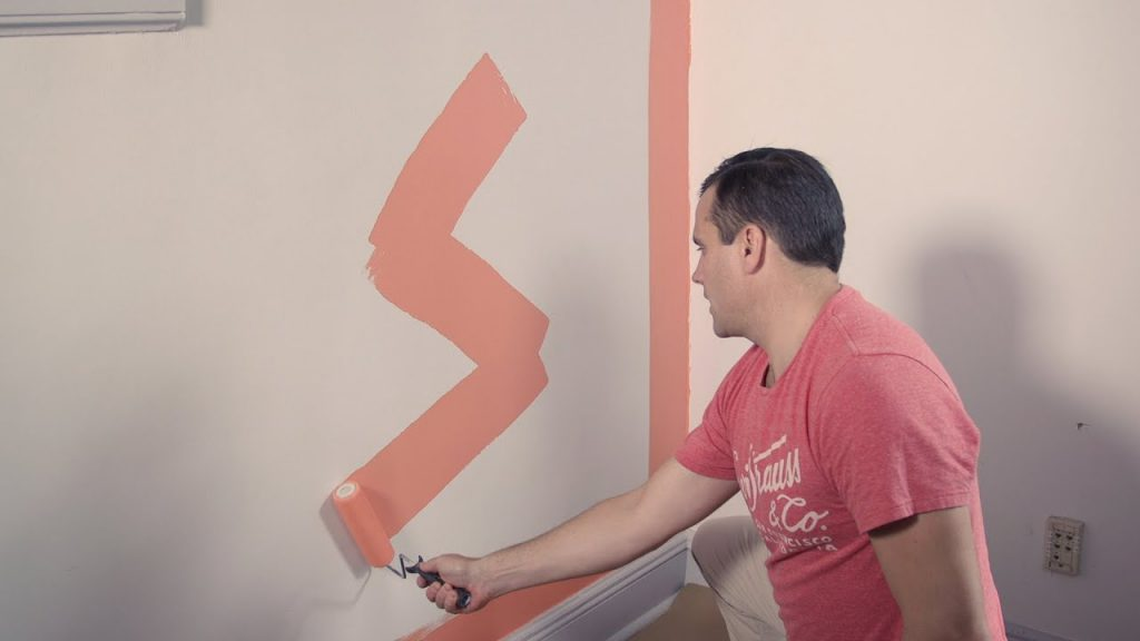 Best Way Paint Wall Consumer Reports