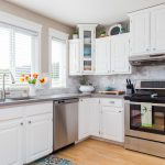 Best White Kitchen Cabinets Design Ideas Greenvirals