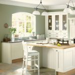 Best White Paint Colors Kitchen