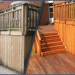 Best Wood Deck Stain Sealer