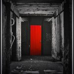 Beyond Red Door There Wonderful Chinese Museum