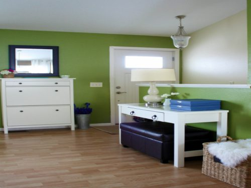 Blue Gray Bedrooms Behr Interior Paint Color Combinations Green Bathroom
