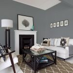 Blue Gray Paint Colors Kitchen Decor
