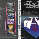 Boat Painting Dvd Fiberglass Body Epoxy Paint Spray
