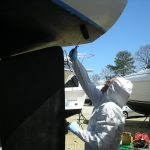Boat Painting Tips Boattech