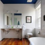 Bold Ceiling Decor Ideas Completely Change Space